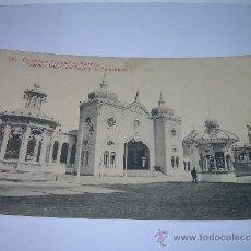 Postales: ANTIGUA POSTAL DE VALENCIA....EXPOSICION NACIONAL.. Lote 35381265