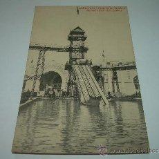 Postales: ANTIGUA POSTAL DE VALENCIA....EXPOSICION NACIONAL.. Lote 35381283