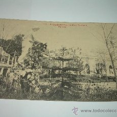 Postales: ANTIGUA POSTAL DE VALENCIA....EXPOSICION NACIONAL.. Lote 35381540