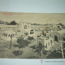 Postales: ANTIGUA POSTAL DE VALENCIA....EXPOSICION NACIONAL.. Lote 35383206