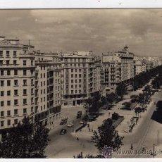 Postales: POSTAL DE VALENCIA,AVDA, FERNANDO EL CATOLICO,CIRCULADA. Lote 36054990