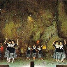 Postais: BUSOT (ALICANTE), CUEVAS DE CANALOBRE - SUBIRATS CASANOVAS Nº 10 - S/C. Lote 36127216
