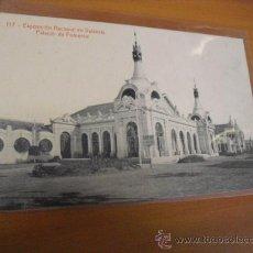 Postales: POSTAL DE VALENCIA PALACIO DE FOMENTO. Lote 36330184