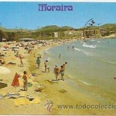 Cartoline: MORAIRA. Lote 36423849