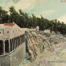 Postales: POSTAL DE ELCHE, MOLINO REAL. Lote 36594285