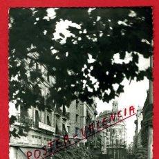 Postales: POSTAL VALENCIA, CALLE DE LAS BARCAS, P75770. Lote 36768019