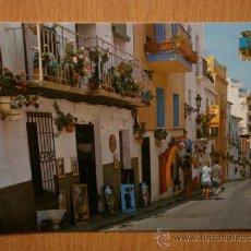 Postales: ALICANTE. BENIDORM.. Lote 36781418