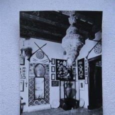 Postales: FOTO POSTAL DE VALENCIA -185- MUSEO NACIONAL DE CERAMICA ´ GONZALEZ MARTI ´ ...(EDIC. CRIS - ADAM). Lote 36812980