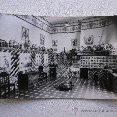 Postales: FOTO POSTAL DE VALENCIA -157- MUSEO NACIONAL DE CERAMICA ´ GONZALEZ MARTI ´ ...(EDIC. CRIS - ADAM). Lote 36813013