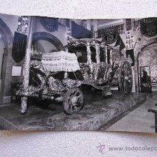 Postales: FOTO POSTAL DE VALENCIA -190- MUSEO NACIONAL DE CERAMICA ´ GONZALEZ MARTI ´ ...(EDIC. CRIS - ADAM). Lote 36813129