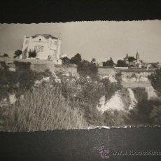 Postales: CHELVA VALENCIA RESIDENCIA LUIS SANSENON. Lote 36910954