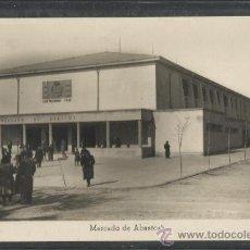 Postales: ELDA - 19 - MERCADO DE ABASTOS - ED.ARRIBAS - (15.900). Lote 37461976