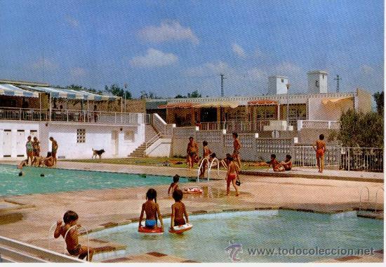 Villajoyosa piscinas del camping hercules comprar for Piscinas naturales comunidad valenciana