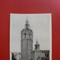 Postales: 24 VALENCIA - MIGUELETE - L. ROISIN FOTOGRAFO - INFONAL. Lote 38299321