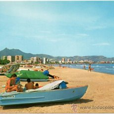 Postales: COSTA DEL AZAHAR.- BENICASIM.. Lote 38315183