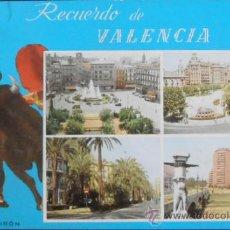Postales: (1382R4)POSTAL SIN CIRCULAR,CURRO GIJON - RECUERDO DE VALENCIA,VALENCIA,VALENCIA,COMUNIDAD. Lote 38858017