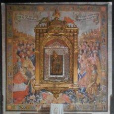 Postales: (10910)POSTAL SIN CIRCULAR,REAL MONASTERIO DE SANTA MARÍA DE EL PUIG,VALENCIA,VALENCIA,COMUNIDAD VAL. Lote 39646346