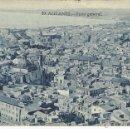 Postales: ANTIGUA POSTAL DE ALICANTE -VISTA GENERAL - PAPELERIA MARIMON, SIN CIRCULAR. Lote 39904699