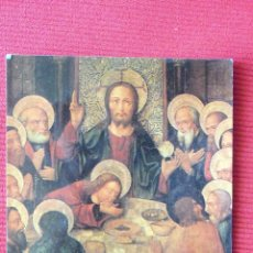 Postales: MUSEO PARROQUIAL - BOCAIRENTE - VALENCIA. Lote 40022460