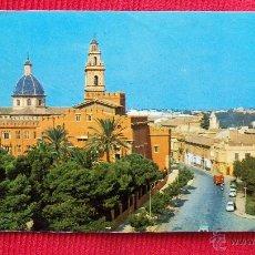 Postales - BURJASOT - VALENCIA - 40023141