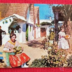 Postales: VALENCIA TIPICA . Lote 40030217