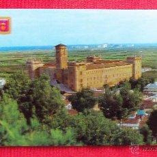 Postales: REAL MONASTERIO DE SANTA MARIA DEL PUIG - VALENCIA. Lote 40043209