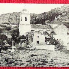 Cartes Postales: ERMITA DE SAN JOSE - JATIVA - VALENCIA. Lote 40049233