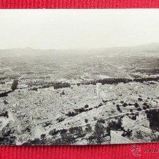 Cartes Postales: VISTA GENERAL DESDE EL CASTILLO - JATIVA - VALENCIA. Lote 40049379