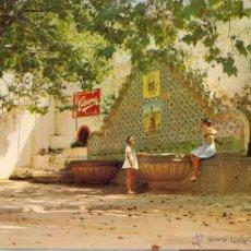 Postales: POSTALES- VALENCIA- CHELVA Nº 3 - FUENTE DE LA GITANA . Lote 91788740