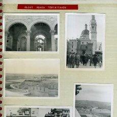 Postales: LOTE DE 40 FOTOS FOTOGRAFIAS DE ALCOY ,ALICANTE , MOROS Y CRITIANOS, ORIGINALES. Lote 40135645