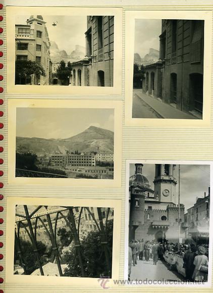 Postales: LOTE DE 40 FOTOS FOTOGRAFIAS DE ALCOY ,ALICANTE , MOROS Y CRITIANOS, ORIGINALES - Foto 3 - 40135645