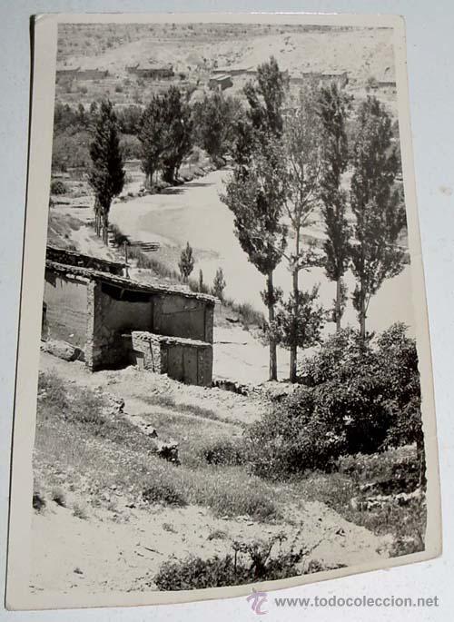 Fotos de casas bajas ponen lmites a los edificios en ms barrios de casas bajas with fotos de - Casa rural los garridos ...