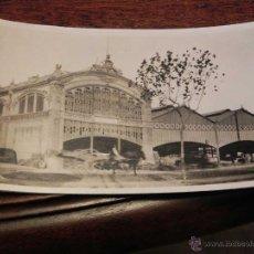Postales: ANTIGUA FOTO POSTAL - VALENCIA - SIN NUMERO - SIN CIRCULAR. Lote 39591567