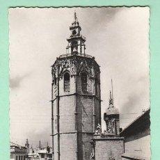 Postales: VALENCIA, EL MIGUELETE, EDITOR: JDP Nº 115. Lote 40518077