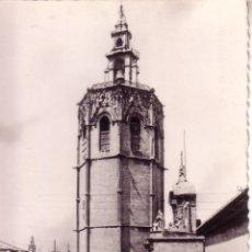 Postales: VALENCIA - EL MIGUELETE - ED. JDP Nº 115. Lote 40594515