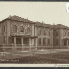 Postales: VINAROZ - GRUPO ESCOLAR - (18566). Lote 40784641
