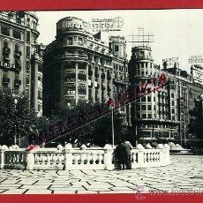 Postales: POSTAL, VALENCIA, PLAZA DEL CAUDILLO, P91140. Lote 40875580