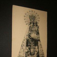 Postales: VALENCIA NUESTRA SEÑORA DE LOS DESAMPARADOS CON SU NUEVA CORONA. Lote 41044225