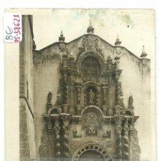 Postales: (PS-38621)POSTAL DE VINAROZ-IGLESIA PARROQUIAL. Lote 41341947