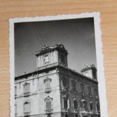 Postales: 181 - VALENCIA - MUSEO NACIONAL DE CERÁMICA (GONZÁLEZ MARTI) - PALACIO DEL MARQUÉS DE DOS AGUAS. Lote 41735552