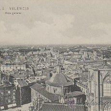 Postales: VALENCIA, VISTA GENERAL, EDITOR: COLECCIÓN E.B.P. Nº 2. Lote 42458474