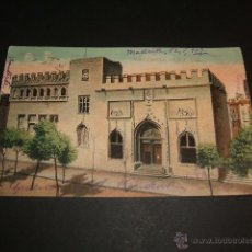 Postales: VALENCIA LA LONJA. Lote 42466038