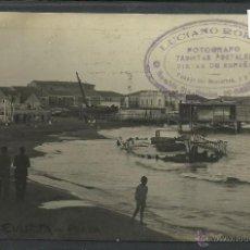 Postales: TORREVIEJA - PLAYA - FOTOGRAFICA - LUCIANO ROISIN - (3081). Lote 42739934