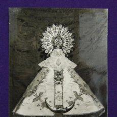 Postales: POSTAL DE CASTELLON DE LA PLANA. NUESTRA SEÑORA DE LIDON. EDICIONES COMAS ALDEA. AÑOS 50. Lote 42777203