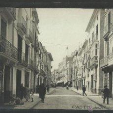 Postales: CASTELLON - FOTOGRAFICA - EN PAPEL MAS FINO DE LO NORMAL- VER REVERSO - (3114). Lote 42792810
