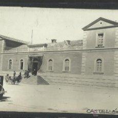 Postales: CASTELLON - FOTOGRAFICA - EN PAPEL MAS FINO DE LO NORMAL- VER REVERSO - (3115). Lote 42792825