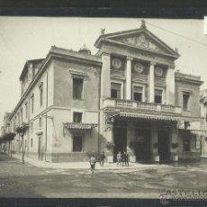 Postales: CASTELLON - FOTOGRAFICA - EN PAPEL MAS FINO DE LO NORMAL- VER REVERSO - (3119). Lote 42792881