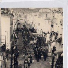 Postales: SONEJA(CASTELLÓN).- REPORTAJES J. JOSÉ RIVAS. Lote 43002161