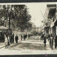 Postales: ELCHE - 2 - CALLE CANALEJAS - FOTOGRAFICA ROISIN - (3273). Lote 43096171