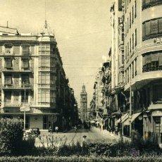 Postales - Valencia. Calle de la Paz. 589 JDP - 43184740